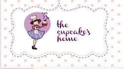 the cupcackes home