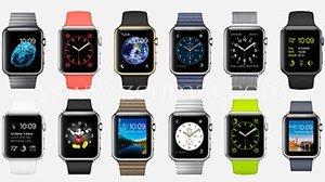 nuevos relojes apple