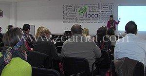 presentación jiloca line market